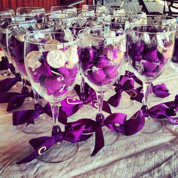 كاسات-حفل-الزفاف