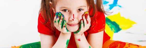 مرض عمى الالوان عند الاطفال