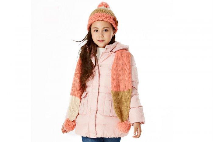 معطف-باللون-الوردي