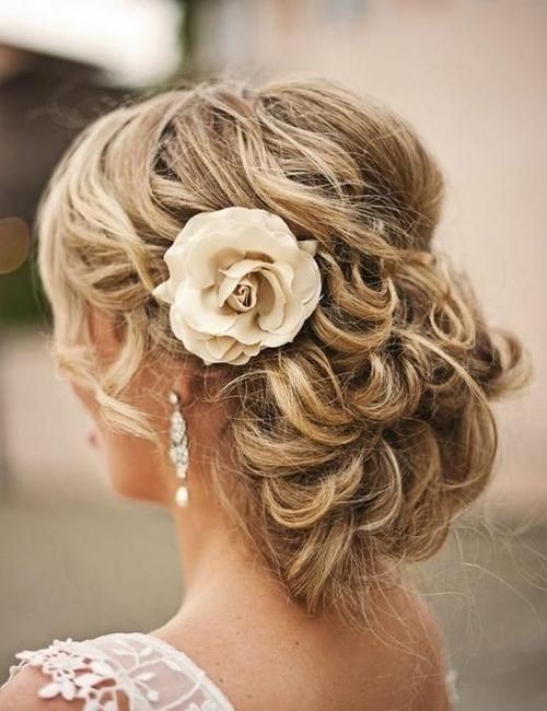 وردة-شعر
