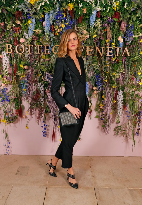 Bottega Veneta hosts The Hand of the Artisan Cocktail Dinner