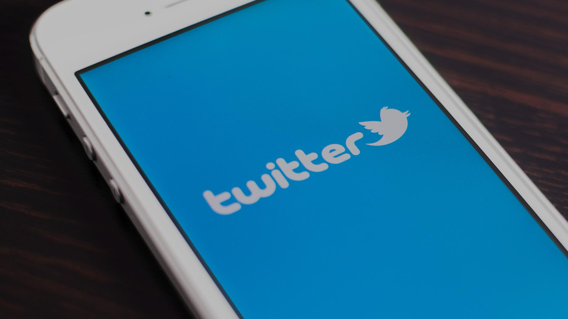 ميزة الاشارات المرجعية في تويتر