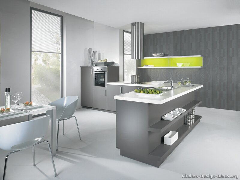 modern-gray-kitchen