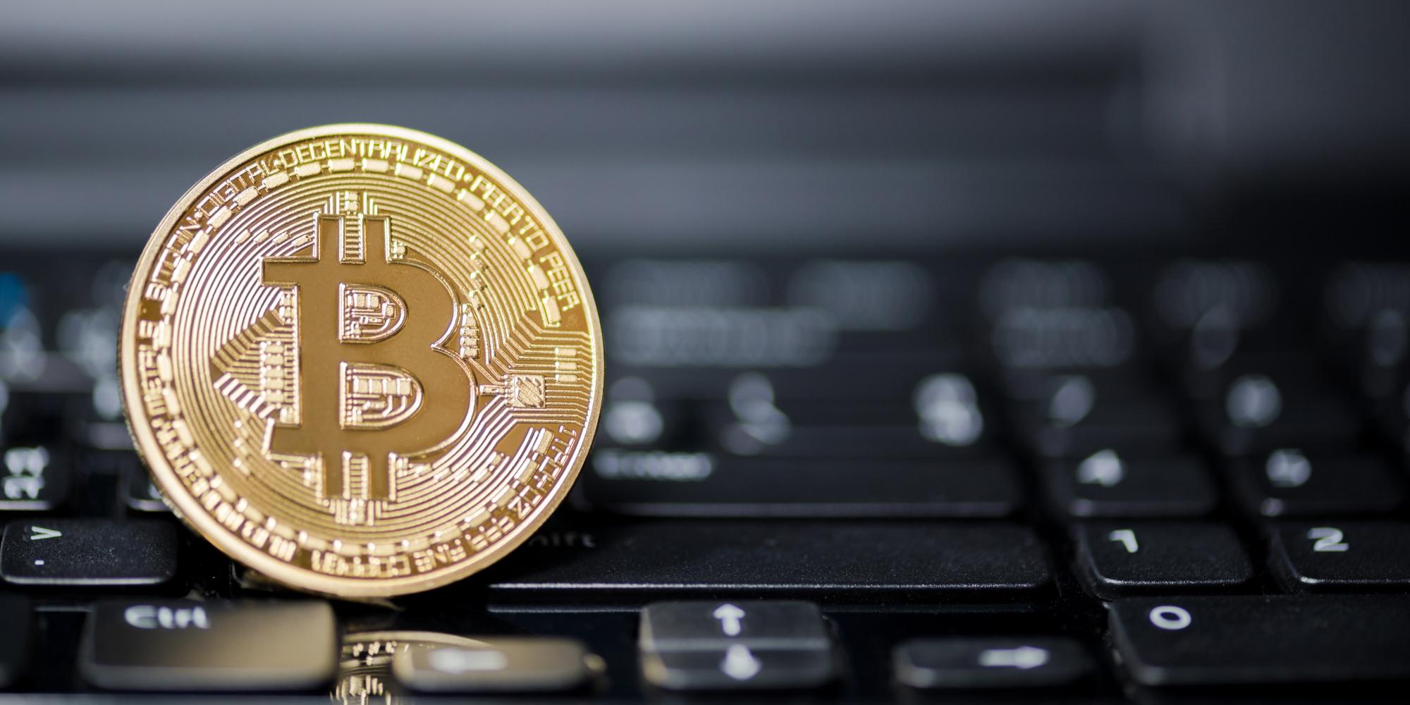 العملة الرقمية المشفرة