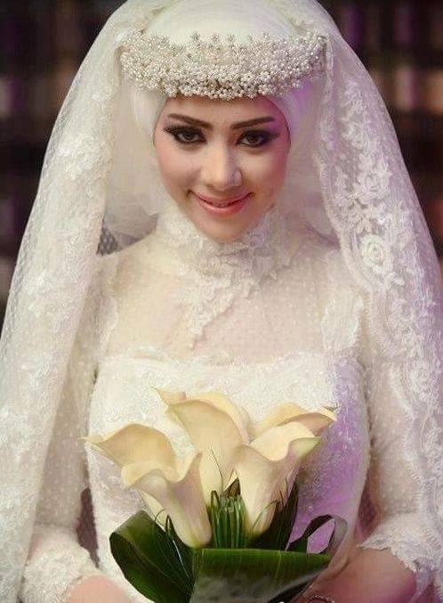 تيجان العرائس