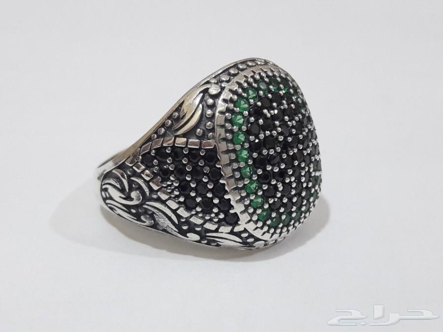 خاتم-الفضة