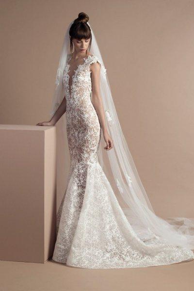 فستان-زفاف-حورية-البحر