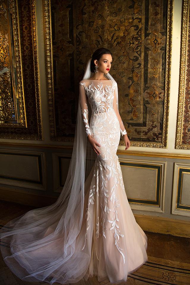 فستان-زفاف-عصري