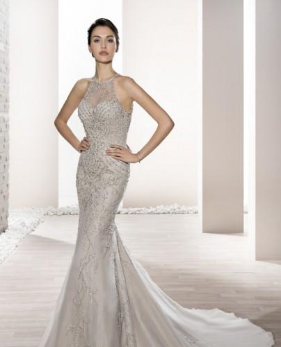 فستان-للعروس-الرشيقة