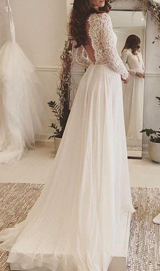 فستان-محجبات-مع-ذيل-طويل