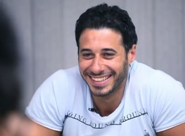 النجم أحمد السعدني