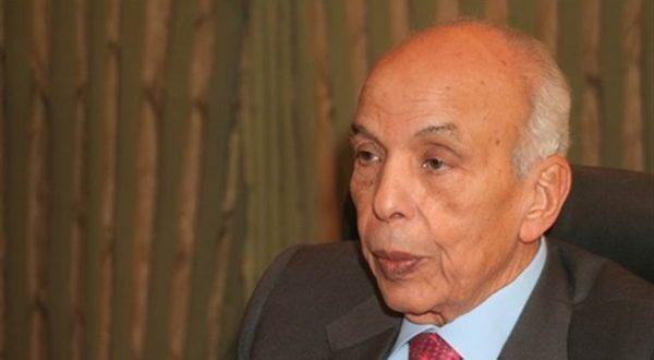 الكاتب إبراهيم نافع
