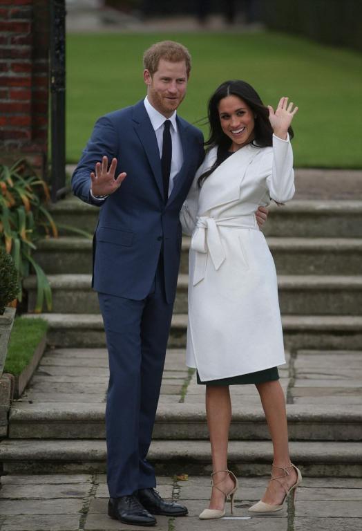 الأمير-هاري-برفقة-خطيبته