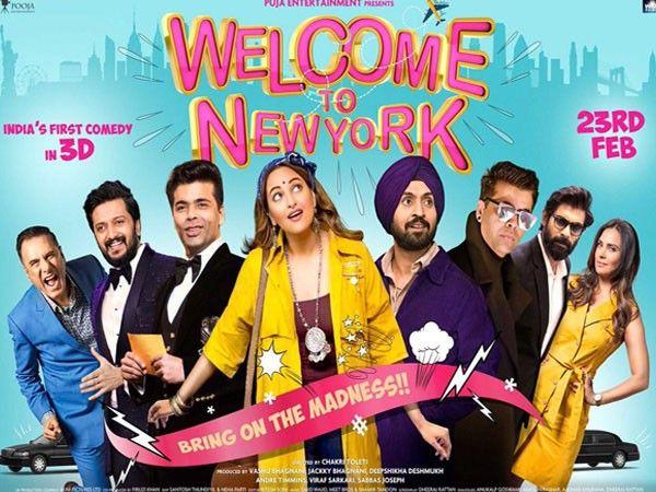 البرمو الترويجي للفيلم الهندي