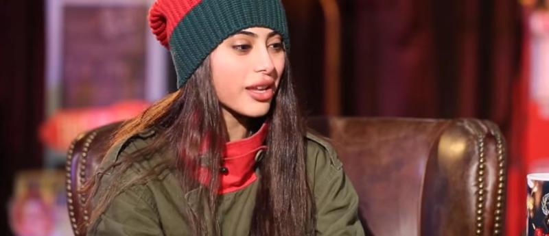 الممثلة-البحرينية-شيلاء
