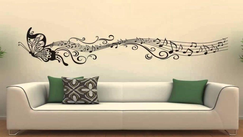 رسومات-الجدران