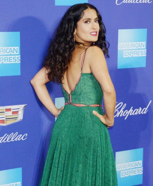 فستان-اخضر