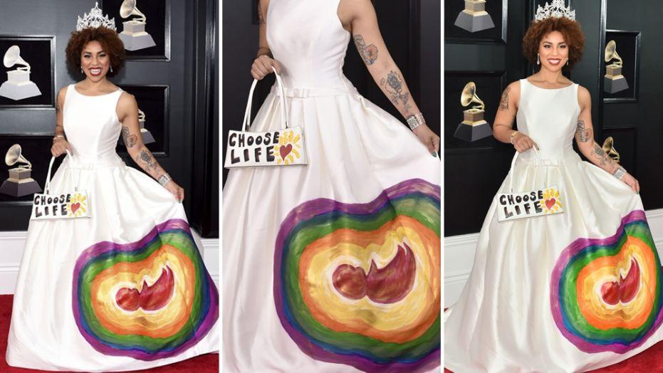 فستان جوى فيلا