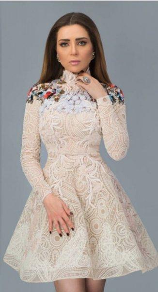 فستان-حسين-بظاظا