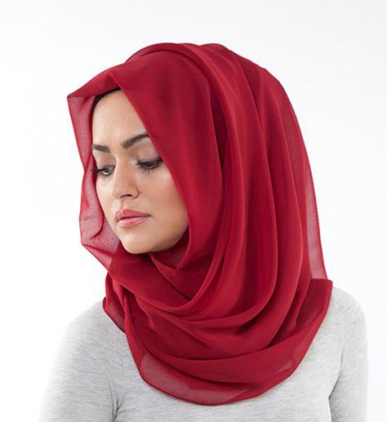 لفة-حجاب