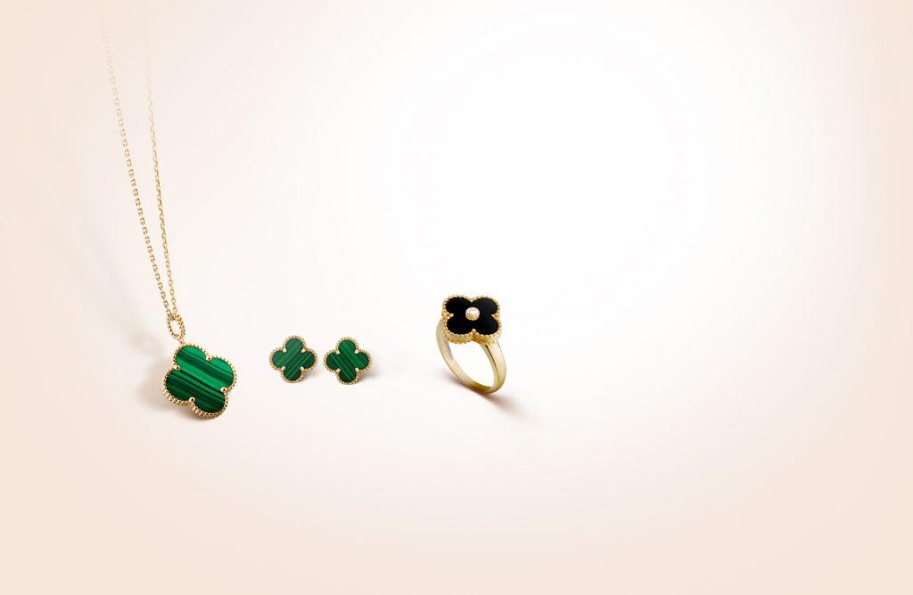 مجموعة-مجوهرات
