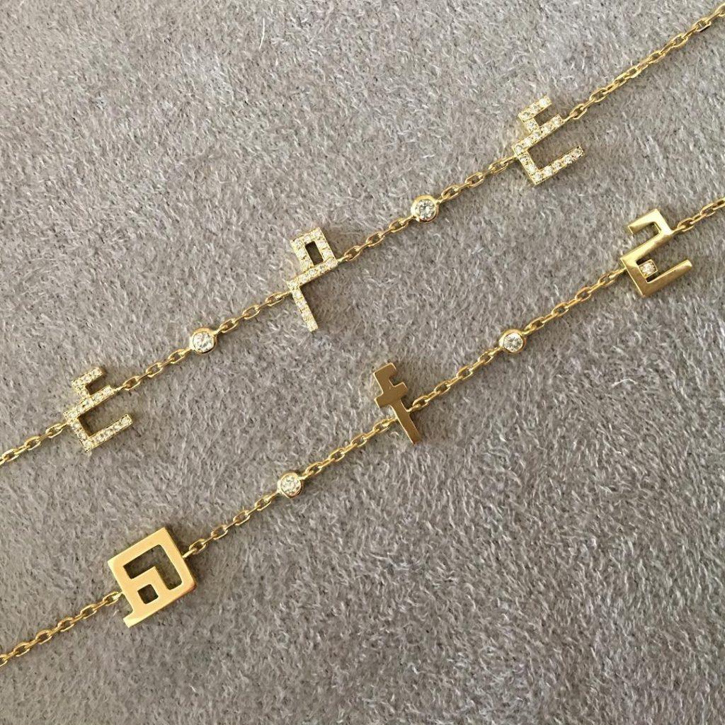 مجوهرات-أشكالها