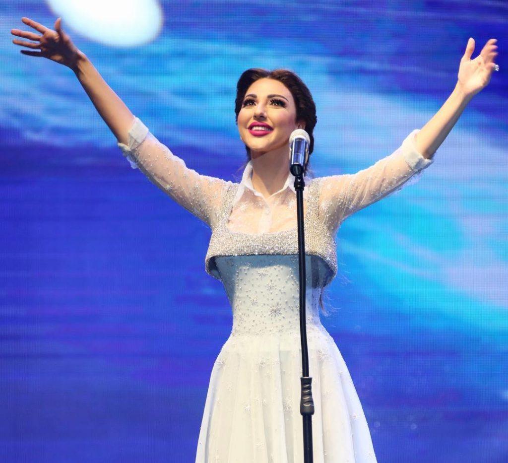 ميريام-تغني-على-المسرح