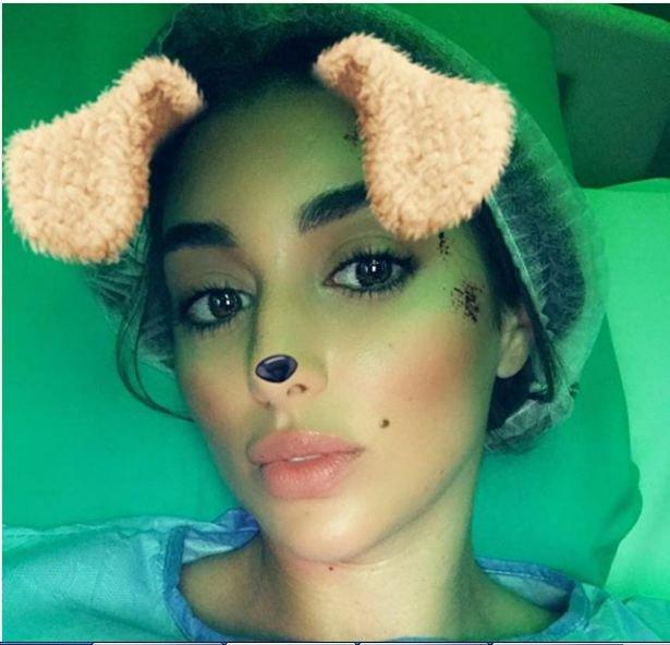 ياسمين-في-المستشفى