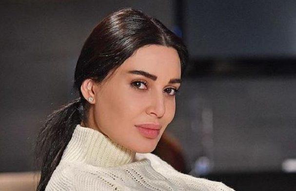 الفنانة سيرين عبد النور