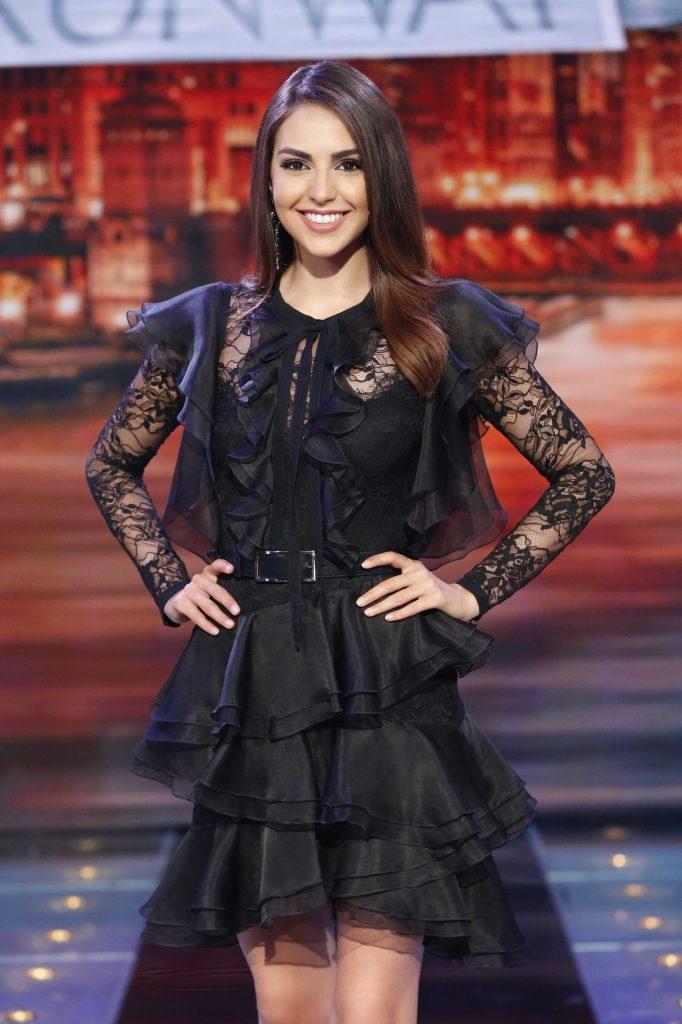 (13) MBC4 & MBC MASR PRME S2- EP7- Presenter Valerie Abou Chacra (1)