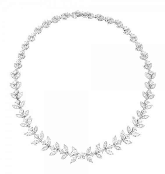 Piaget-Diamond-Necklace