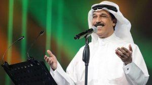 الفنان عبد الله الرويشد يستعد لتسجيل اغنيه سينغل جديده
