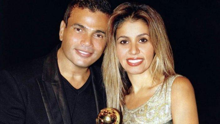عمرو-دياب-وزوجته