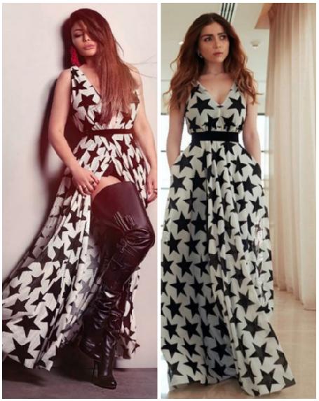 فستان-مي-عز-الدين