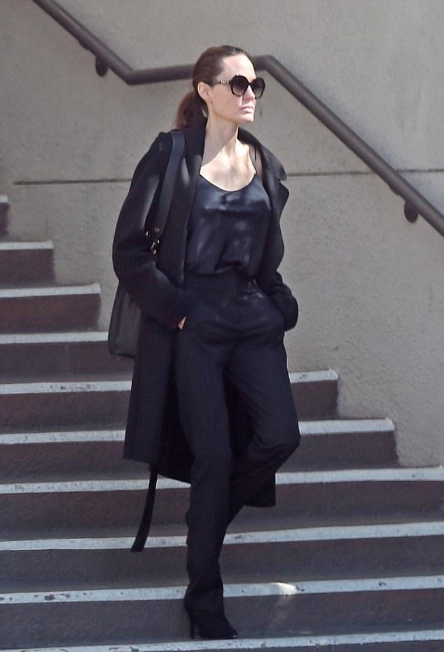 أنجلينا