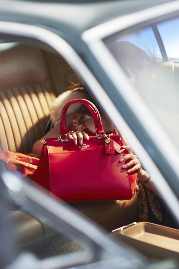 حقيبة Selena Grace