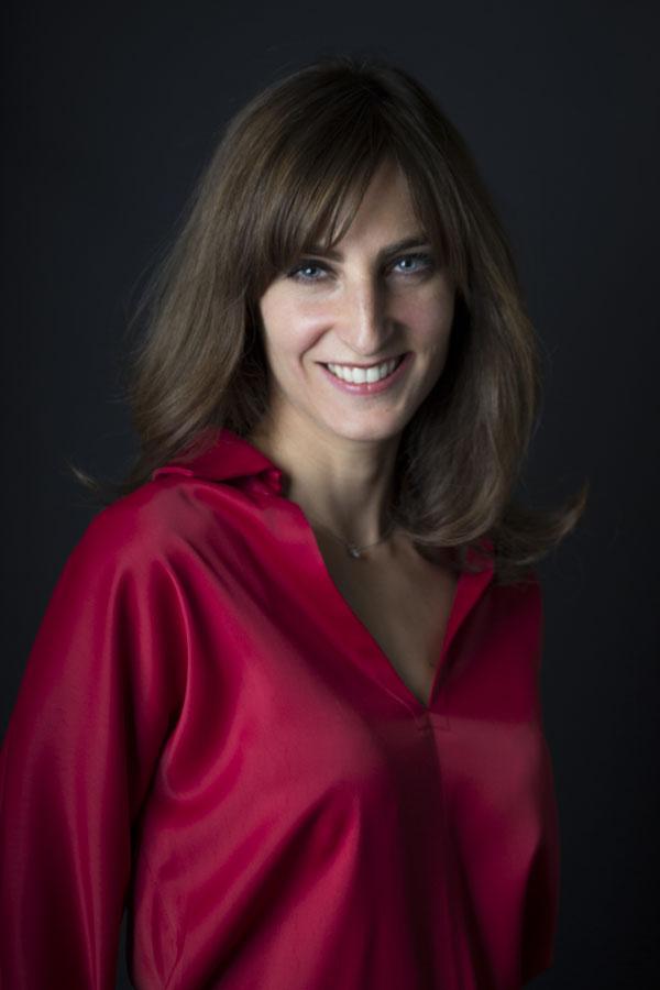 صونيا كونستانت