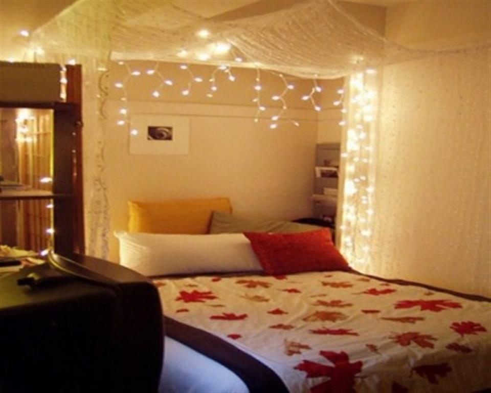 افكار رومانسية لتزيين غرف نوم في ذكرى الزواج9