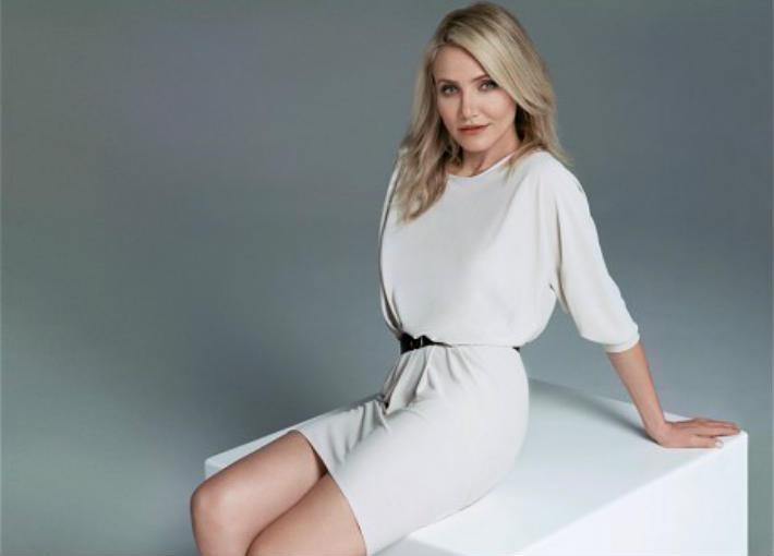 الممثلة الامريكية