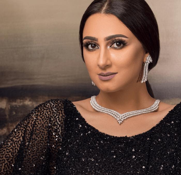 الممثلة-البحرينية