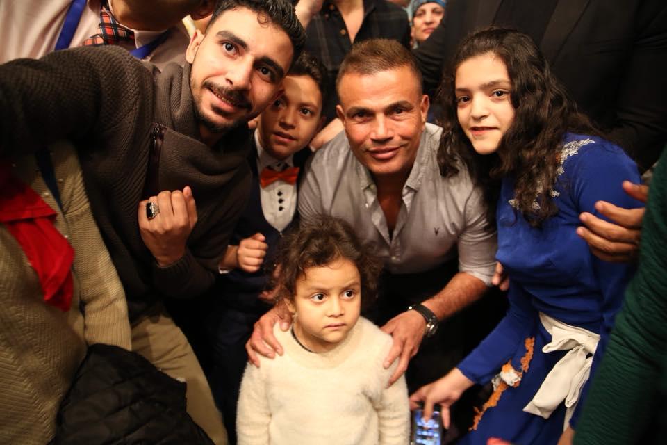 حفل-عمرو-دياب