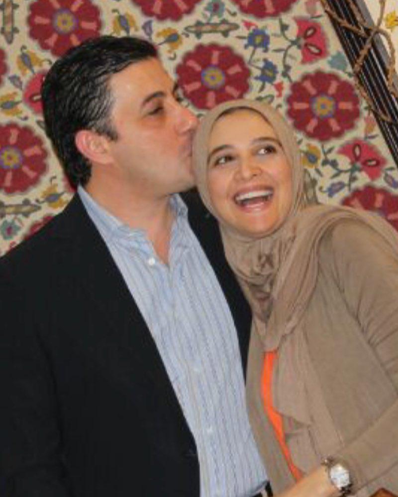 حنان-مع-زوجها