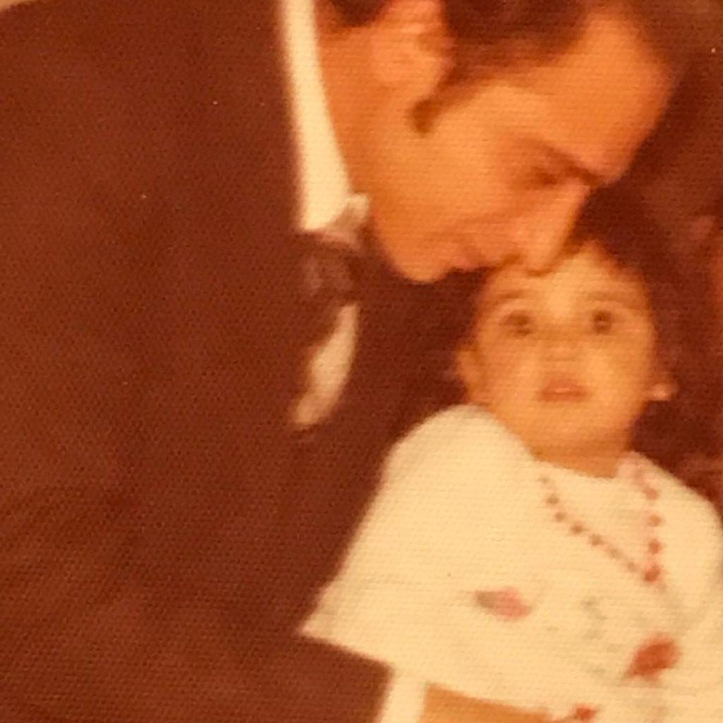 حنان-مع-والدها