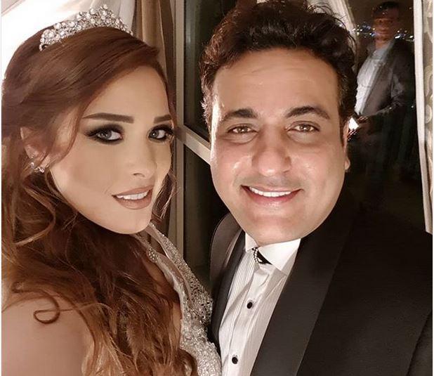 زفاف_محمد_رحيم 1