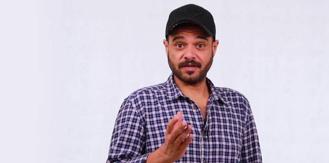 الفنان عبد الله الباروني