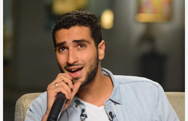 الفنان محمد الشرنوبي