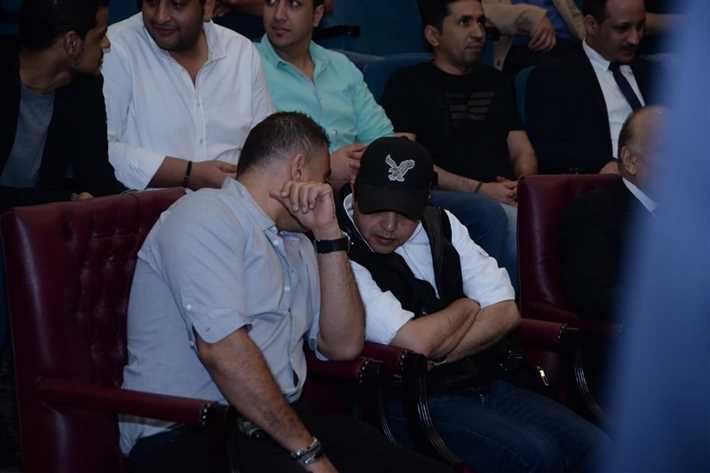 محمد-هنيدي-وعمرو-دياب-أثناء-الزيارة