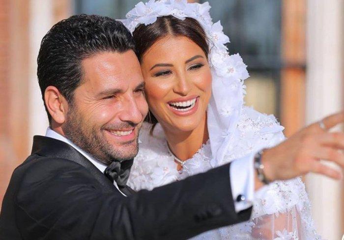 وسام بريدي وريم السعيدي