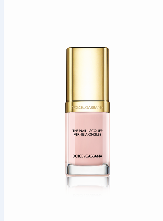 DG Beauty_The Nail Lacquer Pink 220