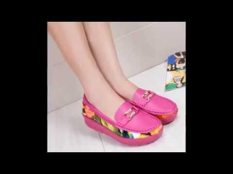 أحذية-مريحة